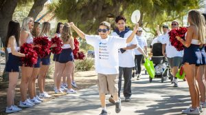 The Autism Society of Southern Arizona Race