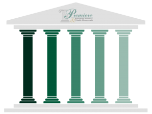 The Five Pillars of Premiere Planning