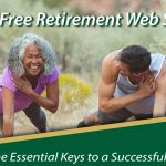 Chapter 1The Essential Keys to a Successful Retirement