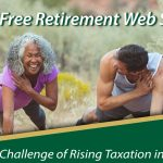 Chapter 2The Challenge of Rising Taxation in Retirement