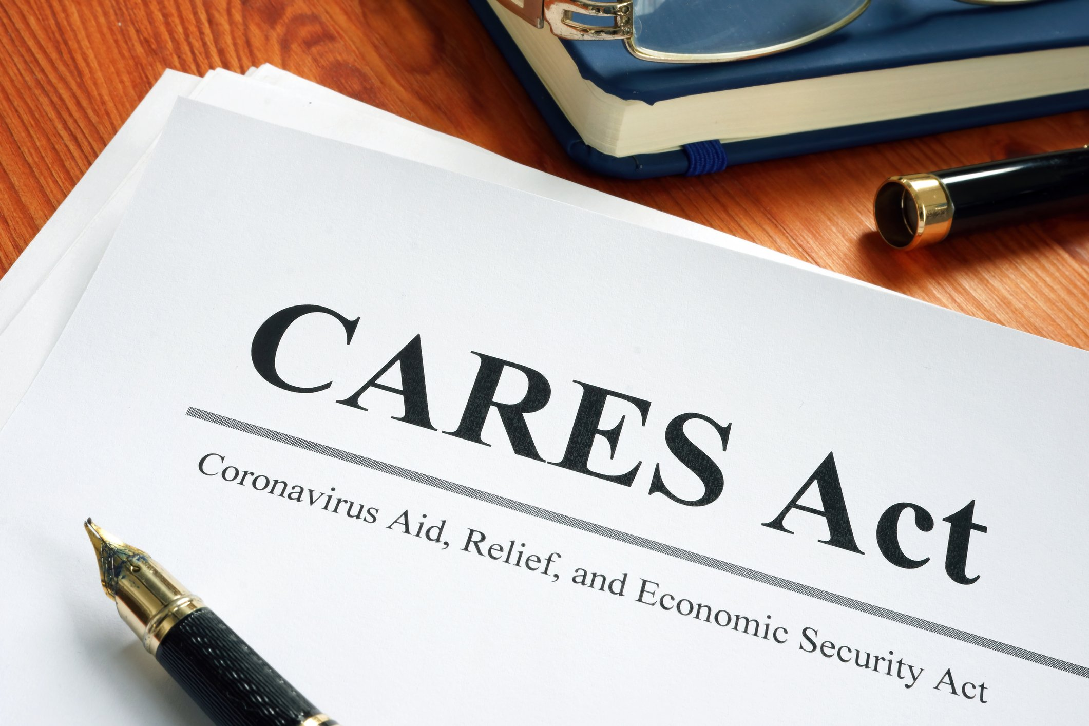 A Guide to the CARES Act for Americans Age 50 and Over