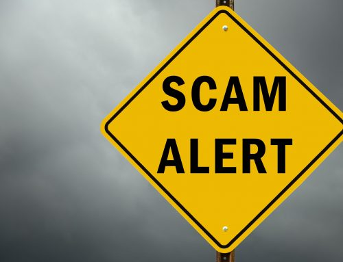 3 Common Coronavirus Scams to Watch Out For