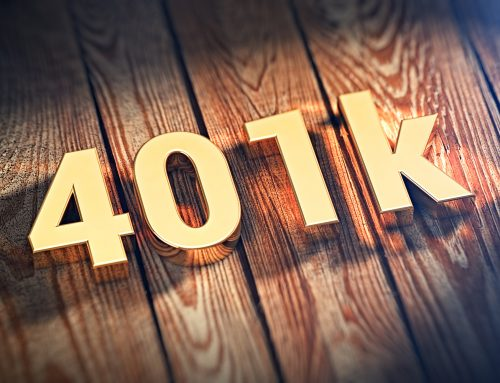 3 Things to Know About Your 401(k)