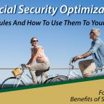 Chapter 2: Four Important Benefits of Social Security