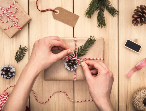 Gifts For Those Who Don't Need Anything
