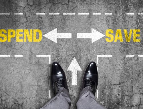 When Will You Transition from Saving to Spending?