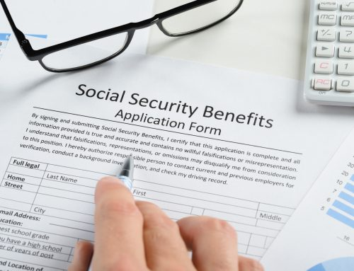 Be Part of the 4% When it Comes to Social Security
