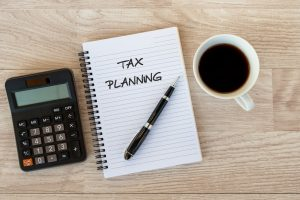 Plan for the Tax Rates of the Future Premiere Retirement